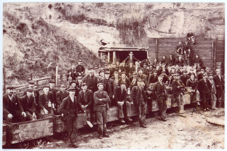 Nightcaps Coal Company